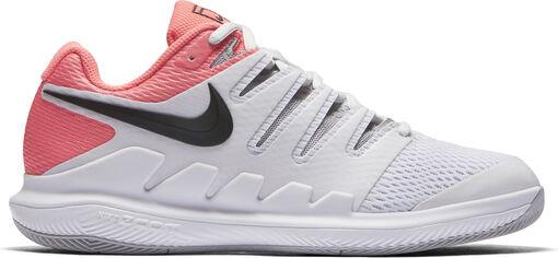Nike - Air Zoom Vapor X tennisschoenen - Dames - Tennisschoenen - Zwart - 39