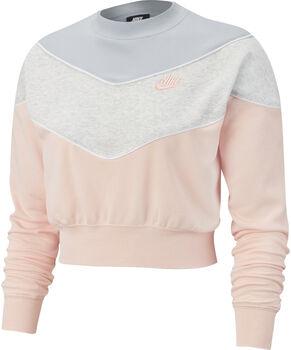 Nike Sportswear Heritage sweater Dames