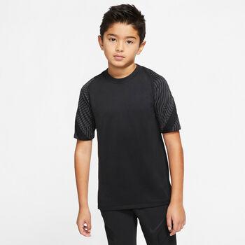 Nike Breathe Strike kids top  Jongens Zwart