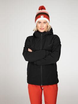 Protest Luna ski-jas Dames Zwart