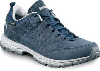 Meindl Durban GTX wandelschoenen Dames Blauw