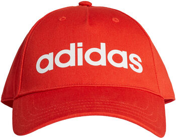 adidas Daily pet Heren Rood