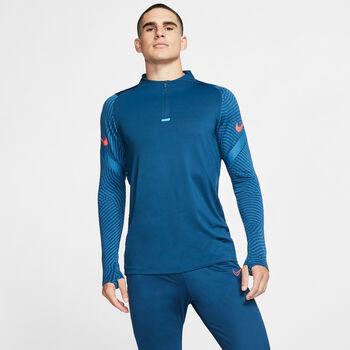 Nike Dri-FIT Strike Heren Blauw