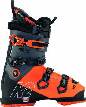 K2 Recon 130 LV skischoenen Heren Oranje