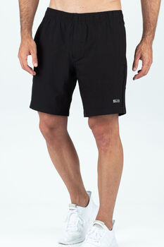 Sjeng Sports Antal short Heren Zwart
