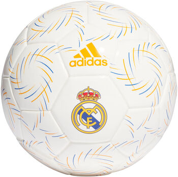 adidas Real Madrid Thuis Mini voetbal  Wit