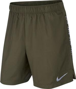 Nike Challenger short Heren Groen