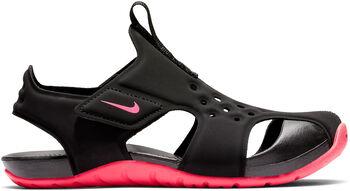 Nike Sunray Protect 2 sandalen Zwart