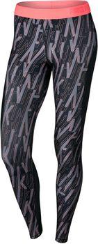 Nike Pro Hypercool tight Dames Zwart