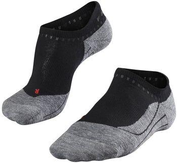 Falke RU Invisible Men sokken Heren Zwart
