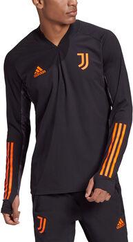 adidas Juventus Ultimate trainingstop 2020/2021 Heren Zwart