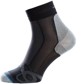 Odlo Light sokken Heren Zwart