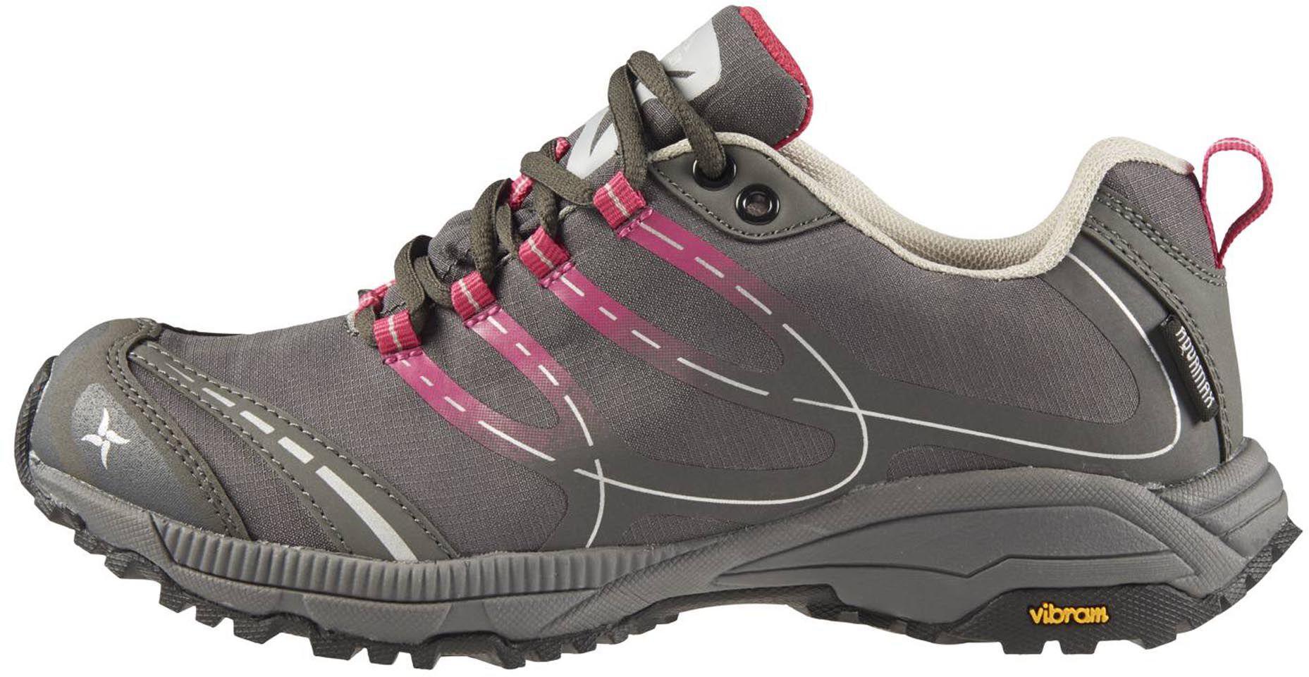 Mckinley - Découvrir Des Chaussures De Marche Aqx - Hommes - Chaussures - Gris - 40 9aszQS
