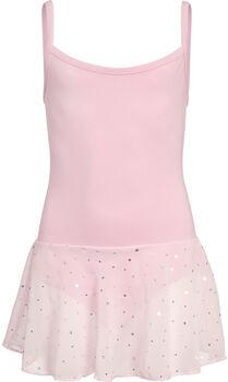 Papillon Spaghetti Strap balletpakje Meisjes Roze