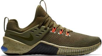 Nike Free Metcon trainingsschoenen Heren Groen