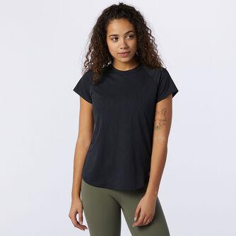 Q Speed Fuel Jacquard t-shirt