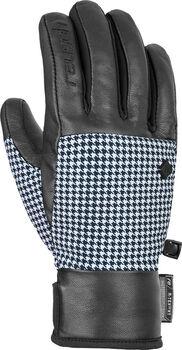 Reusch Giorgia R-Tex XT handschoenen Dames Zwart