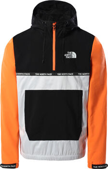 The North Face Mountain Athletics Wind jack Heren Wit