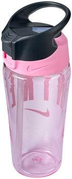 Nike Hypercharge Straw 16Oz bidon Roze