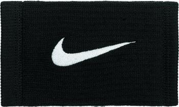 Nike Dri-FIT Reveal zweetbandje Zwart