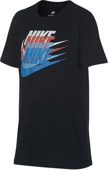 Futura Sunset shirt