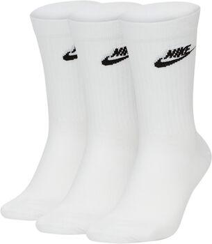 Nike Sportswear Everyday Essential sokken Wit