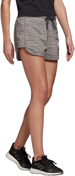 Melange short