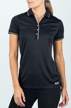 Sjeng Sports Slam Plus shirt Dames Zwart