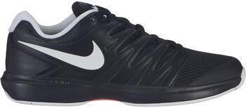 Nike Air Zoom Prestige tennisschoenen Heren Zwart