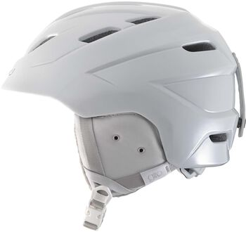 Giro Decade skihelm Heren Wit