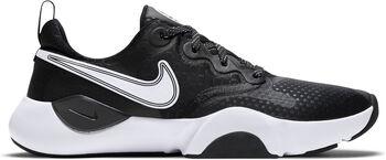 Nike SpeedRep fitness schoenen Dames Zwart