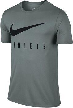 Nike Dry Training shirt Heren Groen