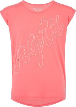 ENERGETICS Garibella 7 shirt Meisjes Roze