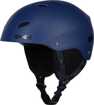 Sinner Bingham helm Blauw