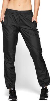 ASICS Silver Woven broek Dames Zwart