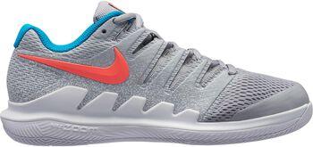 Nike Air Zoom Vapor X tennisschoenen Dames Zwart
