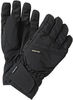 Ziener Lacop handschoenen Heren Zwart