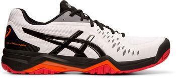 Asics GEL-Challenger 12 tennisschoenen Heren Wit