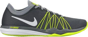 Nike Dual Fusion HIT fitness schoenen Dames Zwart