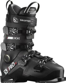 Salomon S/Pro HV 100 skischoenen Heren Zwart