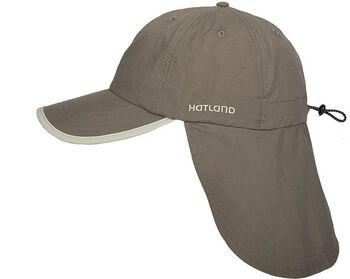 Hatland Stone Anti-Mosquito hoed Groen