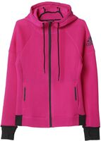 Daybreaker Mesh hoodie