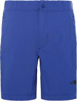 The North Face Extent II short Heren Blauw