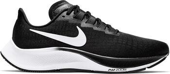 Nike Air Zoom Pegasus 37 hardloopschoenen Dames Zwart