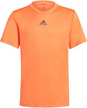 adidas AEROREADY T-shirt Oranje
