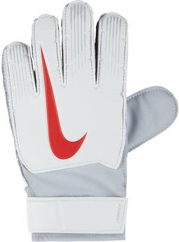 Nike Match jr keepershandschoenen Jongens Wit