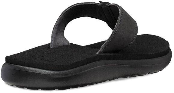 Voya Flip Leather slippers