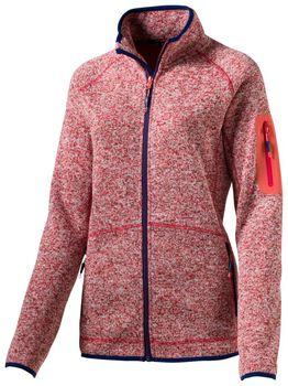 McKINLEY Skeena fleece Dames Oranje