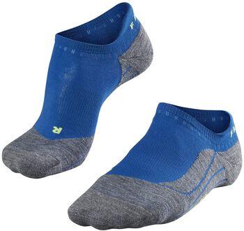 Falke RU Invisible Men sokken Heren Blauw