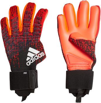 ADIDAS Predator Pro keepershandschoenen Rood
